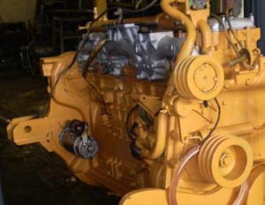 Komatsu SA12V170-2 Series SA12V170E-2 Engine Manual
