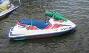 1994 Sea-Doo Manual