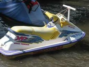1995 Sea-Doo Manual