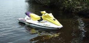 1997 Sea-Doo Manual