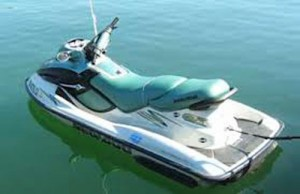 2000 Sea-Doo Manual