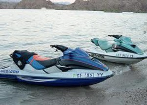 2001 Sea-Doo Manual