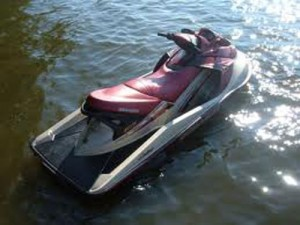 2002 Sea-Doo Manual
