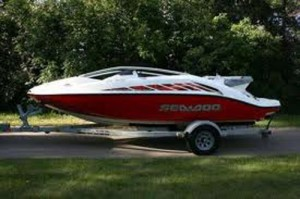 2004 Sea-Doo Jet Boat Manual
