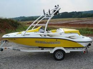 2005 Sea-Doo Jet Boat Manual