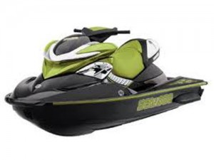 2005 Sea-Doo Manual