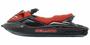 2006 Sea-Doo Manual