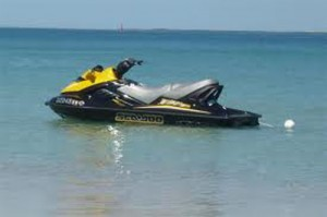 2007 Sea-Doo Manual