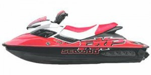 2008 Sea-Doo Manual