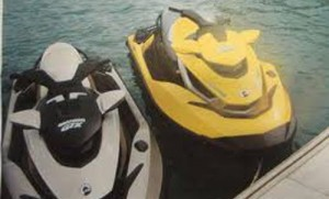 2009 Sea-Doo Manual