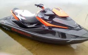 2010 Sea-Doo Manual