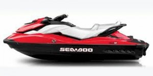 2011 Sea-Doo Manual