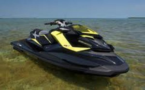 2012 Sea-Doo Manual