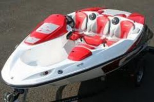 2007 Sea-Doo Jet Boat Manual
