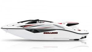 2009 Sea-Doo Jet Boat Manual