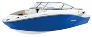 2012 Sea-Doo Jet Boat Manual