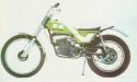 Thumbnail image for Kawasaki KT250 KT 250 Service Repair Workshop Manual