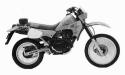 Thumbnail image for Kawasaki KLR600 KLR 600 KL600 Manual