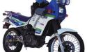 Thumbnail image for Kawasaki Tengai KL650 KL500 Manual