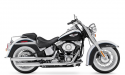 Thumbnail image for 2009 Harley Davidson Softail FLST FXC FXST Manual
