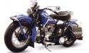 Thumbnail image for 1948 Harley-Davidson Panhead E EL ES F FL FS Service Repair Workshop Manual