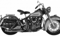 Thumbnail image for 1951 Harley-Davidson Hydra-Glide Panhead EL ELS FL FLS Service Repair Workshop Manual