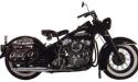 Thumbnail image for 1955 Harley-Davidson Hydra-Glide Panhead FL FLE FLEF FLF FLH FLHF Service Repair Workshop Manual