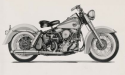 Thumbnail image for 1958 Harley-Davidson Duo-Glide Panhead FL FLF FLH FLHF Service Repair Workshop Manual