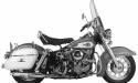 Thumbnail image for 1959 Harley-Davidson Duo-Glide Panhead FL FLF FLH FLHF Service Repair Workshop Manual