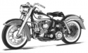 Thumbnail image for 1960 Harley-Davidson Duo-Glide Panhead FL FLF FLH FLHF Manual