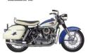 Thumbnail image for 1960 Harley-Davidson XLH XLCH Sportster Service Repair Workshop Manual