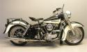Thumbnail image for 1961 Harley-Davidson Duo-Glide Panhead FL FLF FLH FLHF Service Repair Workshop Manual