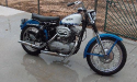 Thumbnail image for 1966 Harley-Davidson XLH XLCH Sportster Service Repair Workshop Manual