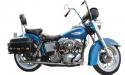 Thumbnail image for 1967 Harley-Davidson FL Electra Glide Shovelhead Manual