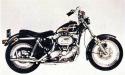 Thumbnail image for 1973 Harley-Davidson XL XLCH 1000 Sportster Manual