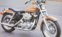 Thumbnail image for 1975 Harley-Davidson XL XLCH 1000 Sportster Manual