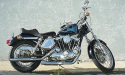 Thumbnail image for 1976 Harley-Davidson XL XLCH 1000 Sportster Manual