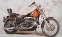 Thumbnail image for 1980 Harley-Davidson FL FX Shovelhead Manual