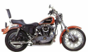 Thumbnail image for 1981 Harley-Davidson XLCH XLH XLS 1000 Sportster Manual