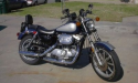 Thumbnail image for 1983 Harley-Davidson XLH XLS 1000 Sportster Manual