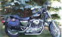 Thumbnail image for 1985 Harley-Davidson XLH XLS XLX 883 1000 Sportster Service Repair Workshop Manual