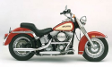 Thumbnail image for 1986 Harley-Davidson FXST FXSTC FLST Softail Manual
