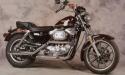 Thumbnail image for 1986 Harley-Davidson XLH 883 1100 Sportster Manual