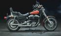 Thumbnail image for 1987 Harley-Davidson FX FXR FXRS FXRT Glide Manual