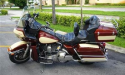 Thumbnail image for 1988 Harley-Davidson FLTC Tour Glide Manual