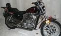 Thumbnail image for 1988 Harley-Davidson XLH 883 1200 Sportster Manual