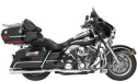 Thumbnail image for 1990 Harley-Davidson FLTC FLTCU Tour Glide Manual