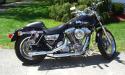 Thumbnail image for 1990 Harley-Davidson FXR FXRS FXRT FXLR Manual
