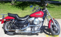 Thumbnail image for 1991 Harley-Davidson FXR FXRS FXRT FXLR Manual