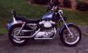 Thumbnail image for 1991 Harley-Davidson XLH 883 1200 Sportster Manual